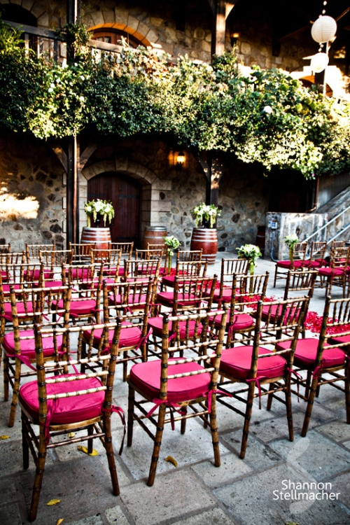 Napa Winery Weddings, V. Sattui Weddings, V. Sattui Winery