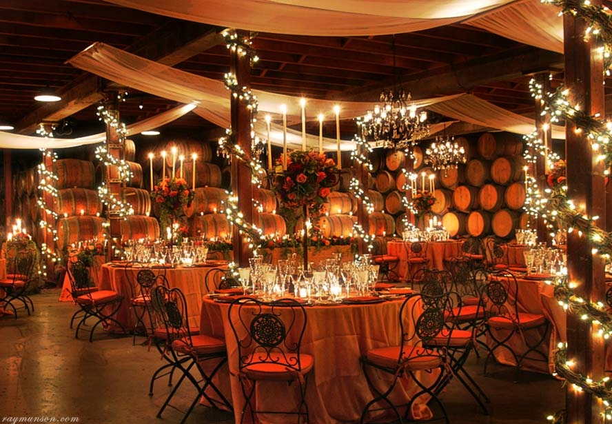 V sattui winery barrel room reception v sattui winery weddings v sattui winery v sattui weddings napa weddings destination weddings junglespirit