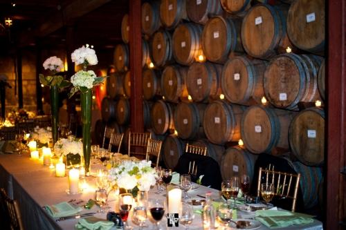Winery Wedding, Napa Wedding, V. Sattui, Sattui Wedding, Destination Weddings, Wedding Cakes, Wedding Flowers, Vineyard Weddings, Nappa Valley Weddings, Winery Wedddings, Wedding Ceremonies, Winery Barrel Room, Wedding Receptions, Bridal Bouquets
