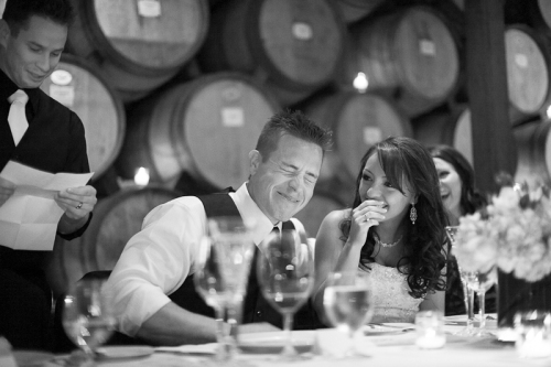 Wedding, Winery, Barrel Room, Barrels, Fun