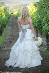 Stroll through the vineyards